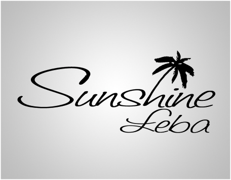 Sunshine Łeba logo